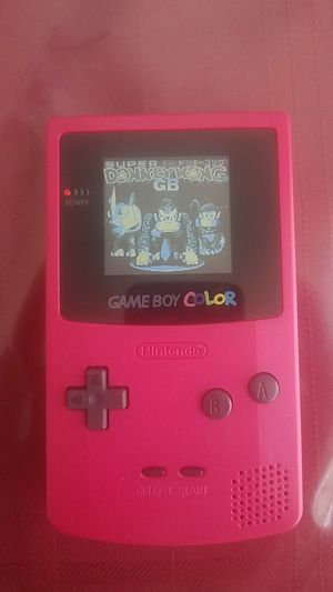 Gameboy color system only for Sale in Wilmington, CA