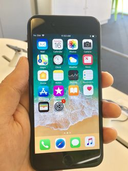 iPhone 7 32GB for Verizon/Total Wireless/Simple Mobile/AT&T/Cricket/Sprint/Boost/T-Mobile/Metro/Mexico/International use for Sale in Milwaukie,  OR