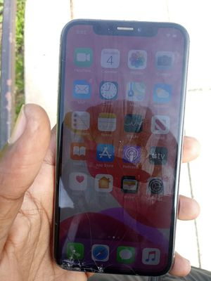 Iphone x unlocked for Sale in Hillcrest Heights, MD