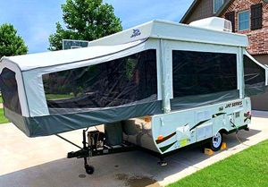 ForSale$12O0 Jayco Jay for Sale in Garland, TX