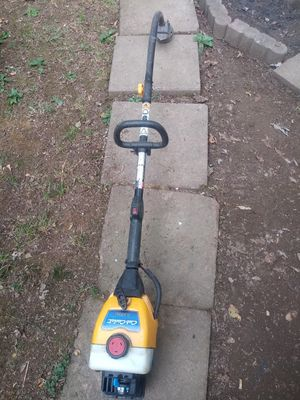 Cub Cadet weedeater read rest of post for Sale in Georgetown, KY
