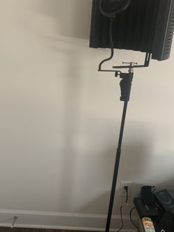 Mic Stand With Pop Filter for Sale in Smyrna,  TN