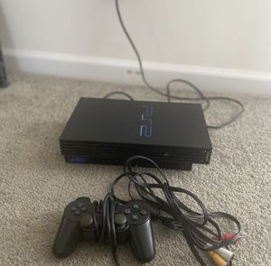 playstation 2 in excellent condition for Sale in Charlotte, NC