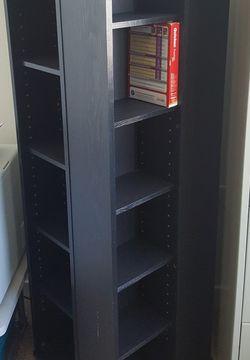 Tall, Spinning, Adjustable Media Rack for Sale in Boulder,  CO