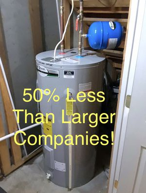 Water Heater & HVAC - Repair & Installation for Sale in York, PA