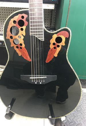 Ovation Guitar for Sale in Seffner, FL