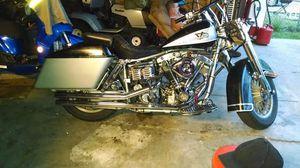 1978 Harley Davidson shovelhead motorcycle for Sale in Cleveland, OH