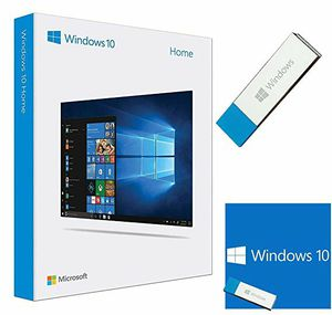 Microsoft Windows 10 home. for Sale in Oak Point, TX