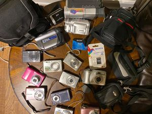 Lots of digital cameras for Sale in Norcross, GA