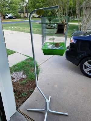 Bird Cage for Finch or Parakeet for Sale in Leander, TX