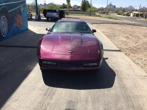 1996 corvette LT1 1 owner low miles for Sale in Tucson, AZ