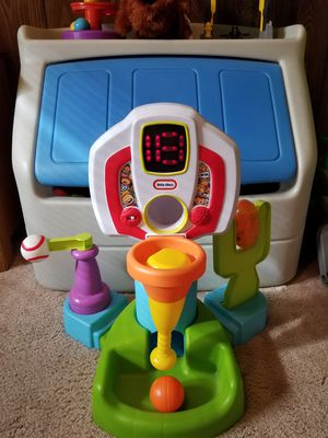 Little tikes baby toy for Sale in Salt Lake City, UT