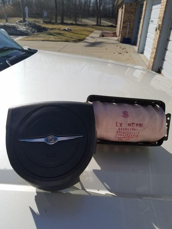 Chrysler Air Bags