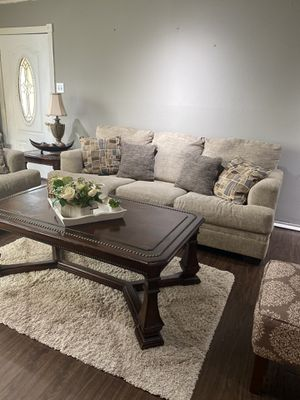 Sofa and Love Seat for Sale in Dallas, TX