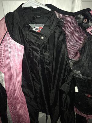 100% authentic Joe Rocket women's jacket. for Sale in Hollywood, FL
