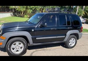 2007 jeep liberty parts for Sale in Riverside, CA