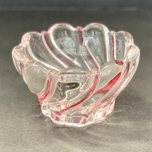 Mikasa Glass Dish for Sale in Pineville, LA
