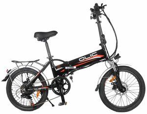 "LCB-20"" LEOPARD CITY - Folding Aluminum e-Bike in 5 Colors - Brand New for Sale in Walnut, CA"
