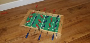 POTTERY BARN KIDS FOOTBALL TABLE TOP GAME INDOOR SPORTS for Sale in Citrus Heights, CA