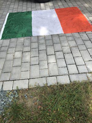 Ireland Nylon 4x6 Flag for Sale in Suffolk, VA