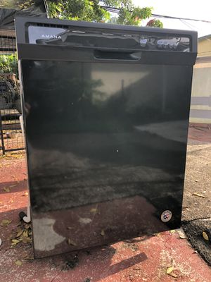 Amana dishwasher for Sale in Lake Worth, FL