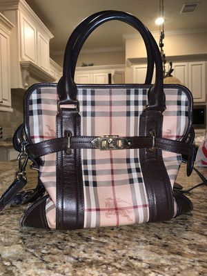 Burberry Handbag for Sale in League City, TX