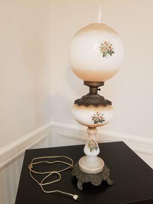Antique/Vintage electric parlor lamp for Sale in Orange Park, FL