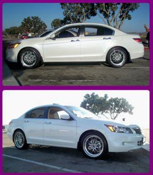 @Asking$1OOO Honda 2OO9 Accord~ G1VV for Sale in Los Angeles, CA