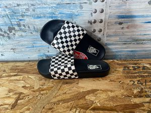 Vans Slides for Sale in Stockton, CA