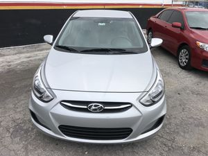Hyundai Accent 2017 / 38 Miles for Sale in Coral Gables, FL