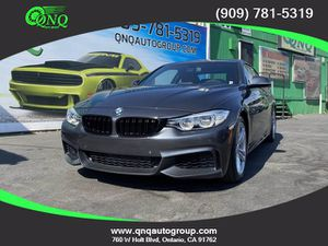 2014 BMW 4 Series for Sale in Ontario, CA