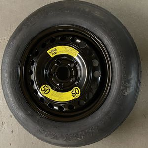 Hyundai Tucson Spare Tire for Sale in Woonsocket, RI