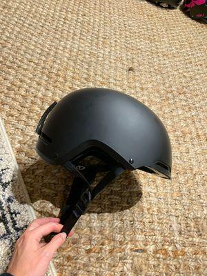 Giro Battle Snow Helmet - Matte Black - Medium for Sale in Miami, FL