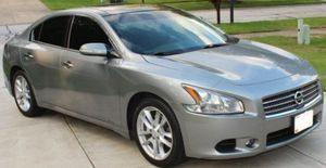 👉 2009 Nissan Maxima👈 for Sale in South Gate, CA