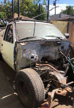 Chevy Silverado parts for Sale in Santa Clara, CA