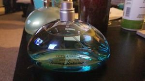 Tommy bahama woman perfume very cool for Sale in Spring Mills, PA
