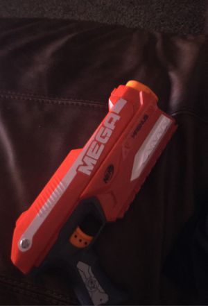 MEGA NERF GUN for Sale in Las Vegas, NV