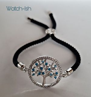 (NEW) Tree of life womans bracelet for Sale in Revere, MA
