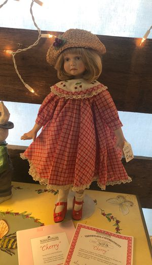 Cherry Doll for Sale in Lewisville, NC