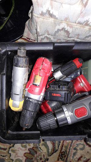 Multi drills for Sale in Hephzibah, GA