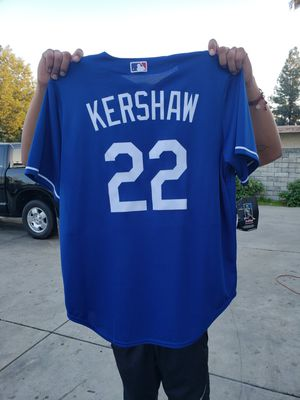 Nike authentic Dodger Jersey brand new with tags for Sale in San Marino, CA