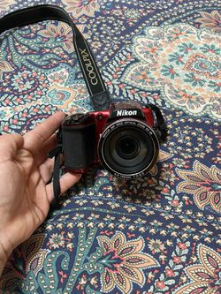 Nikon coolpix L840 for Sale in Boise,  ID