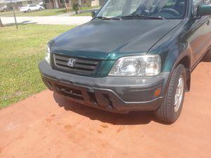 1999 Honda CRV SUV - by owner for Sale in Pembroke Pines, FL