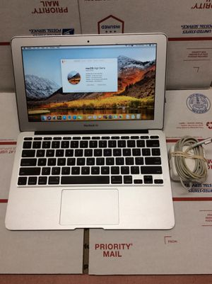 """Apple MacBook Air 11.3"""" A1370 Mid 2011, i5 1.6GHz, 2GB RAM, 60GB SSD 🔥🔥🔥💻😳 Factory Reset updated latest iOS High Sierra w/charger for Sale in Los Angeles, CA"""