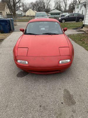 1990 Mazda Miata for Sale in Indianapolis, IN
