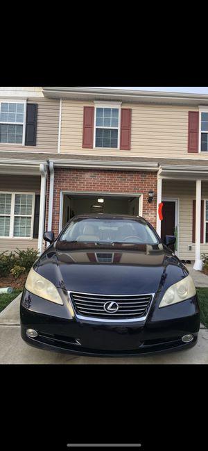 Lexus 350ES for Sale in Greensboro, NC