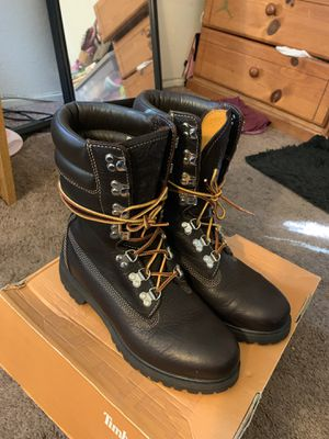Timberland boots (classic pair) for Sale in San Leandro, CA