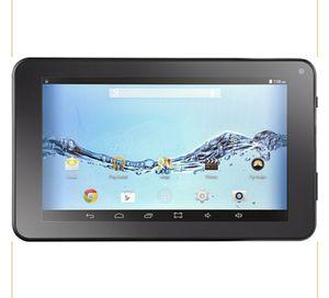 "New DigiLand - 7"" Dual-Core Tablet - 8GB - Black Model:DL700D for Sale in Washington, DC"