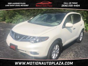 2012 Nissan Murano for Sale in St Louis, MO