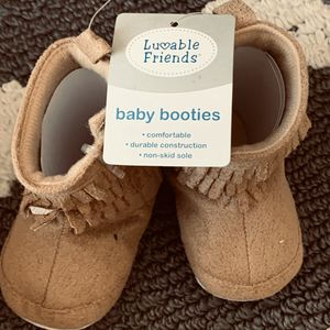 """Luvable Friends"" Moccasins for Sale in Chandler, AZ"